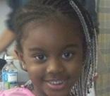 Tiara smiling