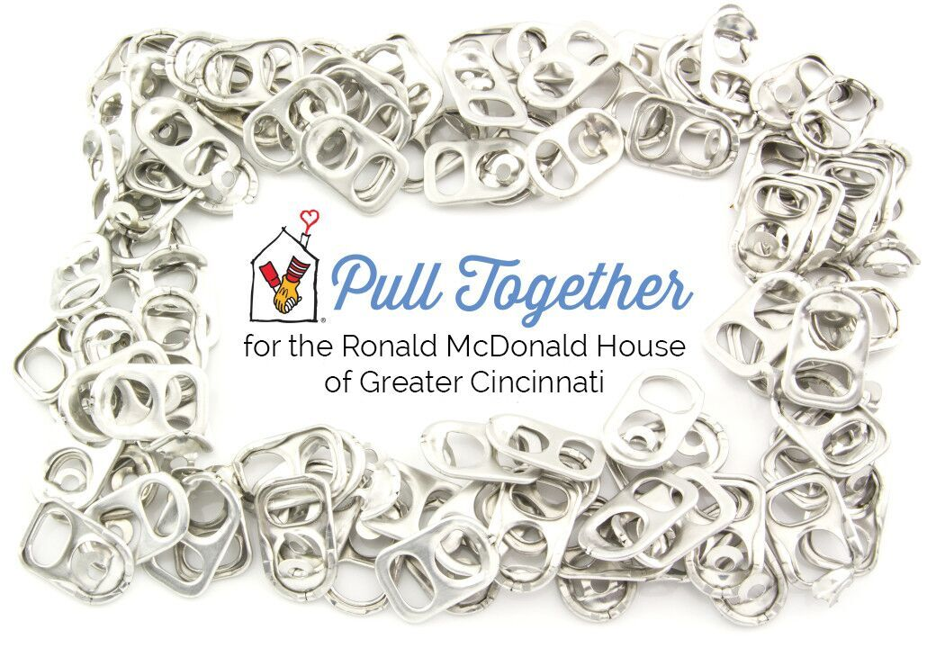 pull tabs ronald mcdonald house charities