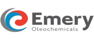 Emery Oleochemicals logo