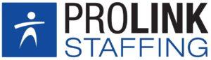 Prolink staffing logo