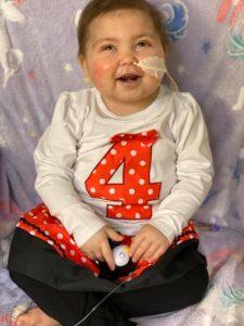 Laney smile 2