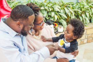 Jaleel family