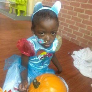 Kayla Halloween