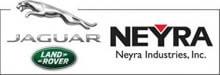 Sponsor Jaguar and Neyra