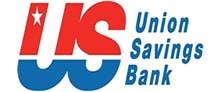 Sponsors Union Savings Bank
