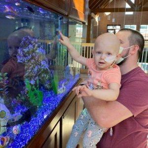 RMH fish tank